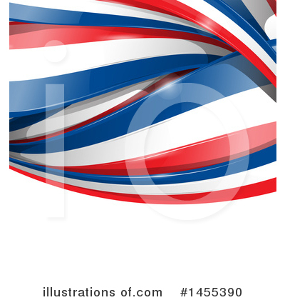 Flag Clipart #1455390 by Domenico Condello