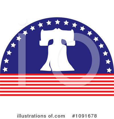 Flag Clipart #1091678 by Maria Bell