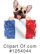 French Bulldog Clipart #1254044
