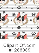 French Bulldog Clipart #1286989