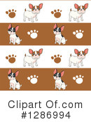 French Bulldog Clipart #1286994
