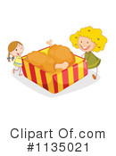 Fried Chicken Clipart #1135021