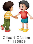 Friends Clipart #1136859 by Graphics RF