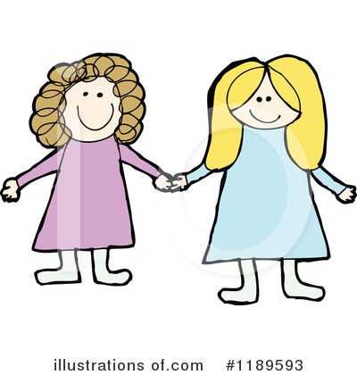 Family Clipart #1189593 by lineartestpilot