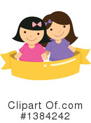 Friends Clipart #1384242