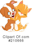 Friends Clipart #210666