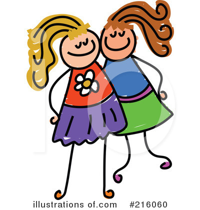Friends Clipart #216060 by Prawny