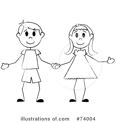 friend clip art. Friends Clipart #74004 by