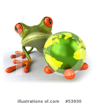 Earth Clipart #53930 by Julos