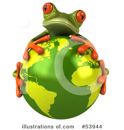 Earth Clipart #53944 by Julos