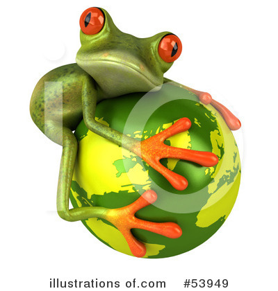 Earth Clipart #53949 by Julos