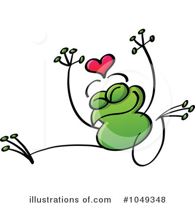 Heart Clipart #1049348 by Zooco