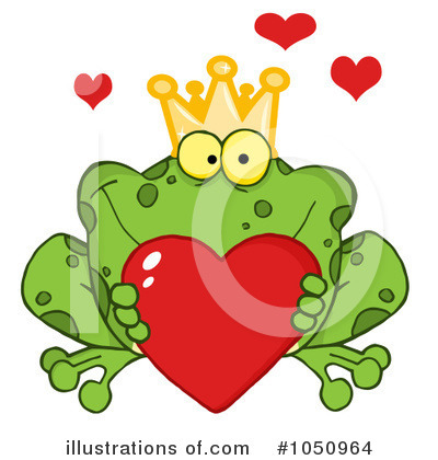 Heart Clipart #1050964 by Hit Toon