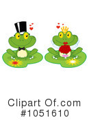 Frog Clipart #1051610 by Hit Toon