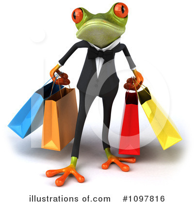 Sales Clipart #1097816 by Julos