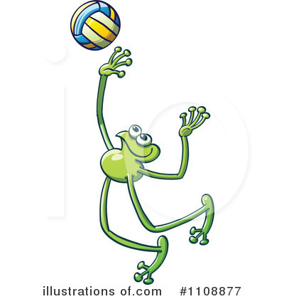 Sports Clipart #1108877 by Zooco