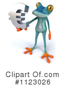 Frog Clipart #1123026