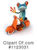 Frog Clipart #1123031