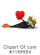 Frog Clipart #1166554