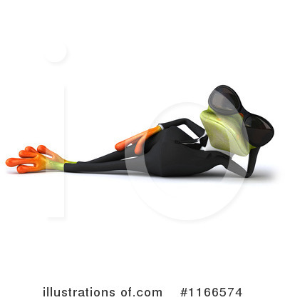 Formal Frog Clipart #1166574 by Julos