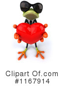 Royalty-Free (RF) frog Clipart Illustration #1167914