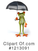 Frog Clipart #1213091