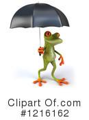 Frog Clipart #1216162 by Julos