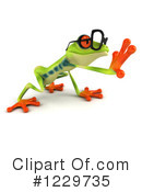 Frog Clipart #1229735