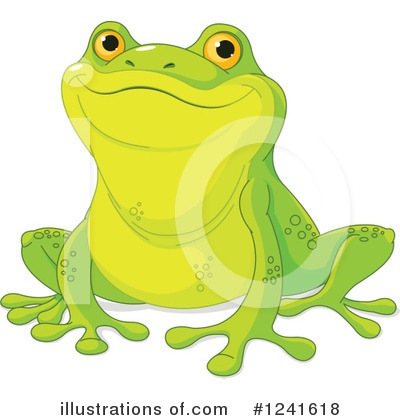 Animals Clipart #1241618 by Pushkin