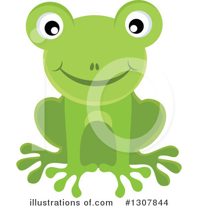 Animals Clipart #1307844 by visekart
