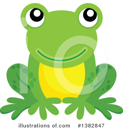 Wildlife Clipart #1382847 by visekart
