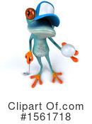 Frog Clipart #1561718 -  , 118