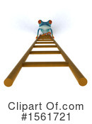 Frog Clipart #1561721 -  , 118