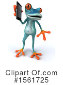Frog Clipart #1561725 -  , 118