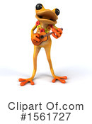 Frog Clipart #1561727 -  , 118