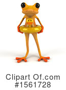 Frog Clipart #1561728 -  , 118