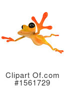 Frog Clipart #1561729 -  , 118