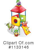 Fruit Clipart #1133146