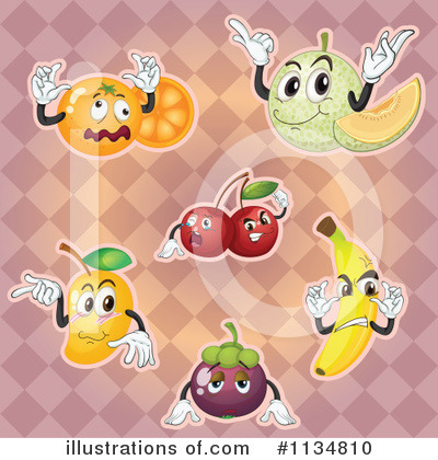Cherry Clipart #1134810 by Graphics RF