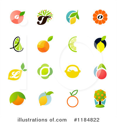 Lime Clipart #1184822 by elena
