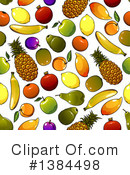 Fruit Clipart #1384498