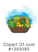 Fruit Clipart #1393083