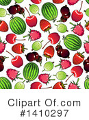 Fruit Clipart #1410297 by Vector Tradition SM