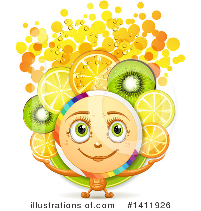 Limes Clipart #1411926 by merlinul