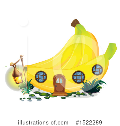 Royalty-Free (RF) Fruit Clipart Illustration by Graphics RF - Stock Sample #1522289