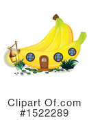 Royalty-Free (RF) Fruit Clipart Illustration #1522289