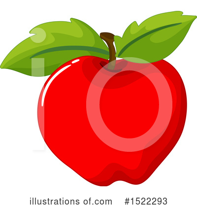 Fruit Clipart #1522293 by Graphics RF