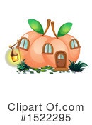 Fruit Clipart #1522295 by Graphics RF