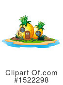 Fruit Clipart #1522298 by Graphics RF