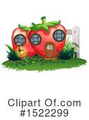 Fruit Clipart #1522299 by Graphics RF